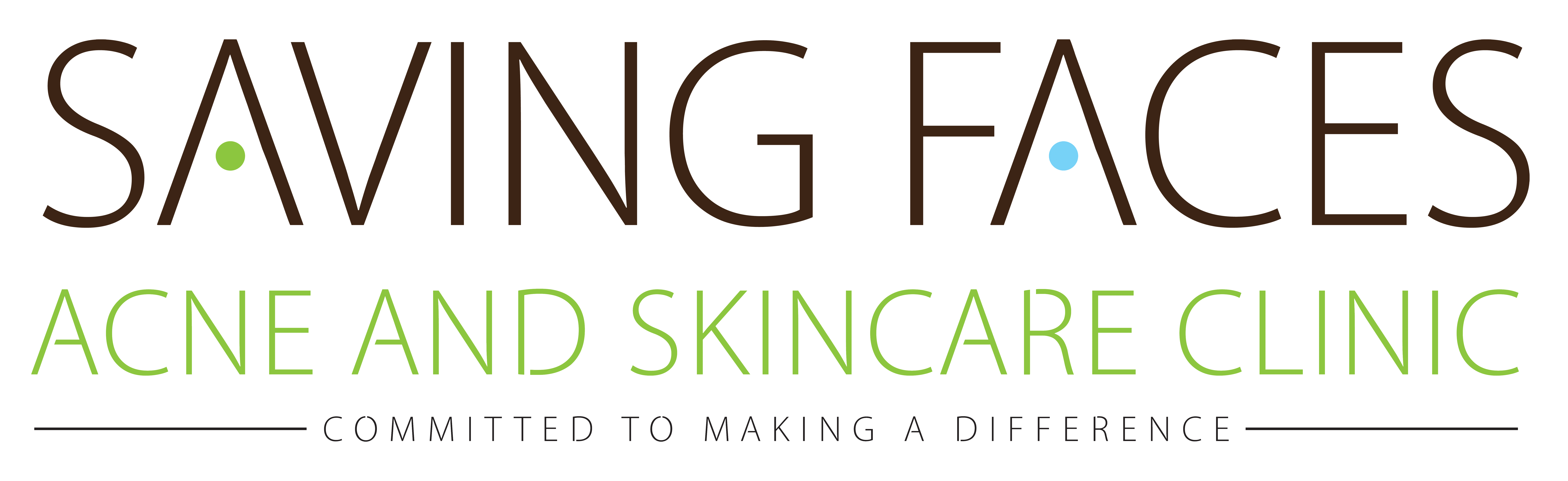 Saving Faces Acne and Skincare Clinic